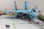Cу-27  68 стоянка 016