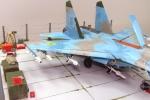 Cу-27  68 стоянка 022