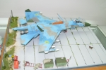 Cу-27  68 стоянка 034