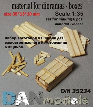 DM 35234