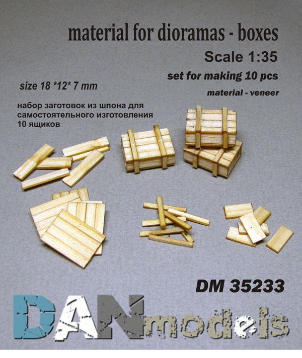 DM 35233
