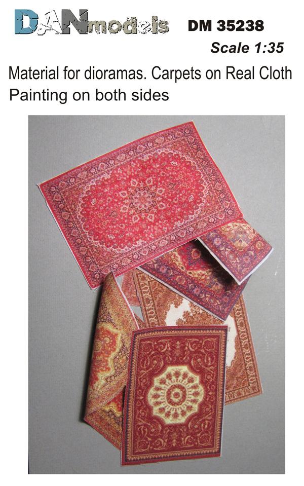 DM 35238 ковры ткань сайт