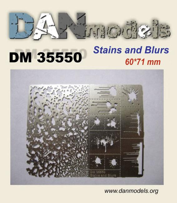 DM 35550